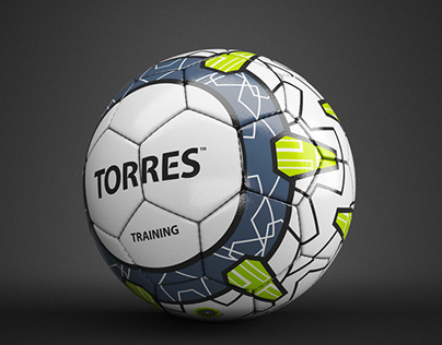 Design goals for the company «Torres Sports»