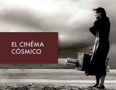 El cinéma cosmico: tropes and society in mexican cinema