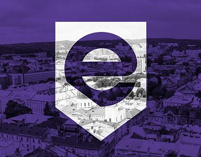 Bringing City Events to Life - Evento - Branding