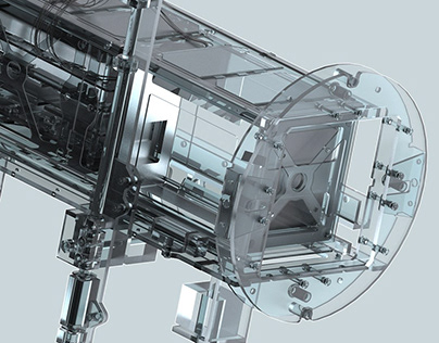 CubeSAT Simulation Rig