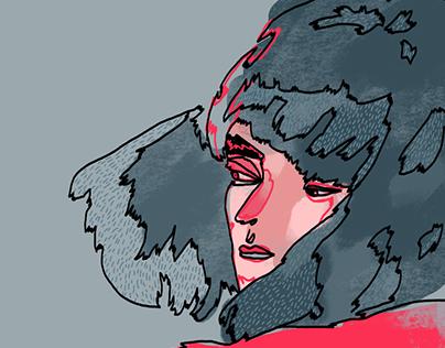 插畫 Illustration vol.2