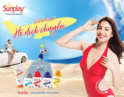 Sunplay - Hè dịch chuyển