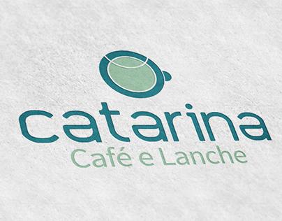 Catarina - Café e Lanche