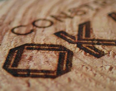 Identité visuelle Construction Okarré