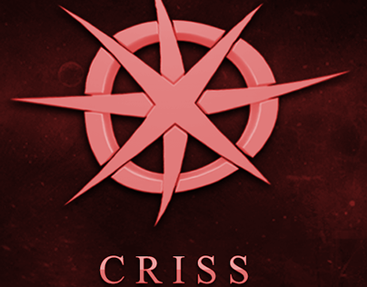 Astral Criss | Rebrand
