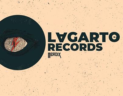 Lagarto Records