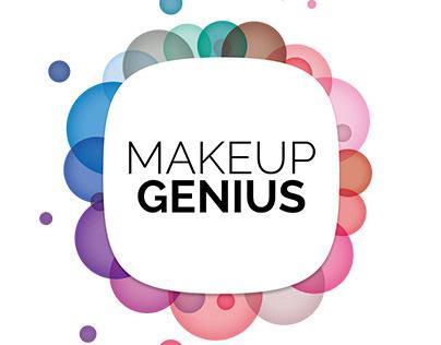 Makeup Genius Concept – L'Oreal Ukraine