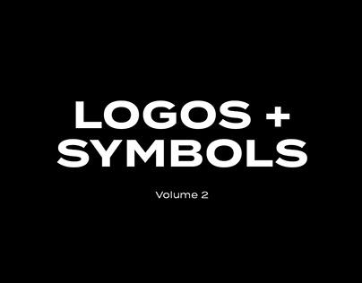 Logos & Symbols Vol2