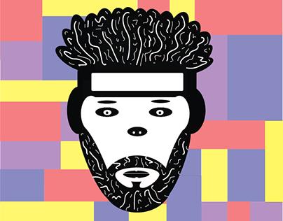 Face Icon #mvm2019