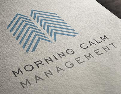 Logo, stationery & flyer design
