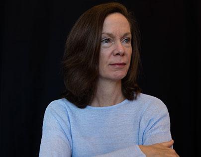 Dr. Susan Turner, Portraits