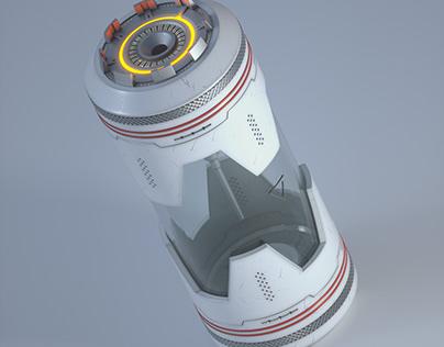 Plasma Cartridge