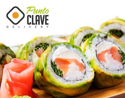 Punto Clave / Branding