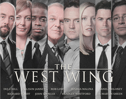 The West Wing | Poster
