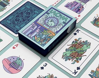 Laowa Lens Poker Design 2020
