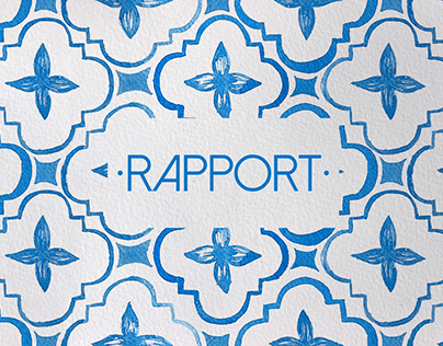 Rapport Azulejo