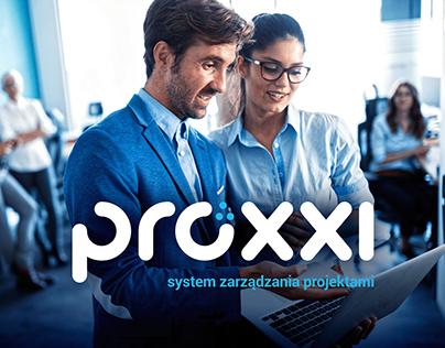 Proxxi