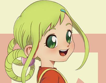 Momoko Asuka - Ojamajo Doremi