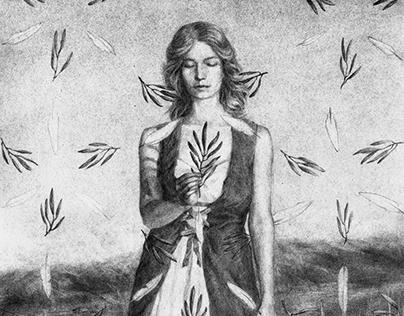 Paulo Coelho - Brida Illustrations