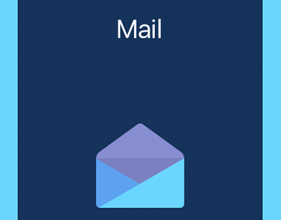 Mail App for Taskly