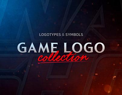 Game Logo collection