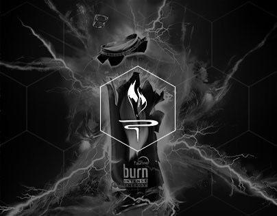 BURN & POWERADE