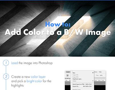 Photoshop Protip: Blend If