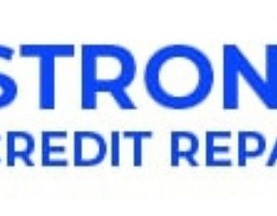 strong credit repair