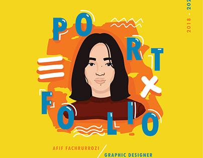 Portofolio Graphic Design