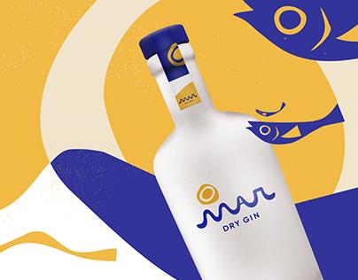 MAR | Dry Gin