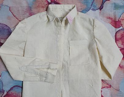 Basic Men Shirt