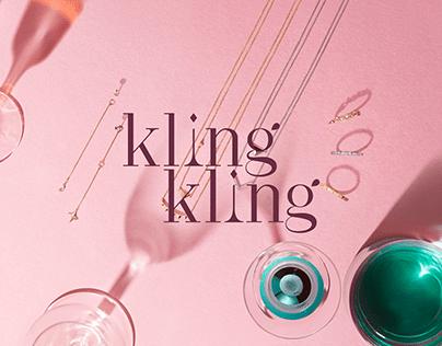 KlingKling: Identity Design