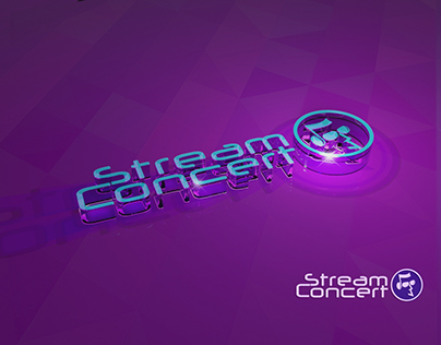 Logo for an Internet company