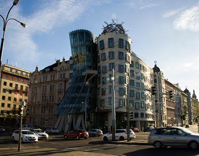 Praga | Fotografia