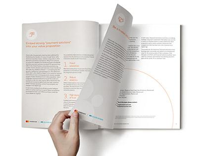 MasterCard Brochure