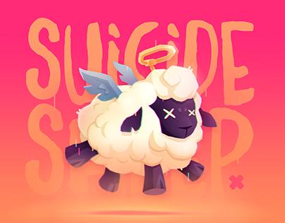 Mr. Suicide Sheep