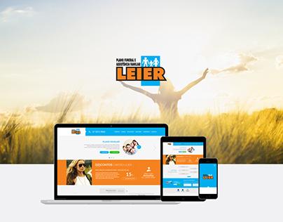 Website - Plano Leier