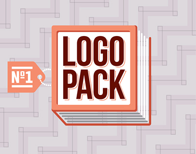 Logo Collection Pack No.1
