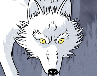 Wolves | Singulares Book Project