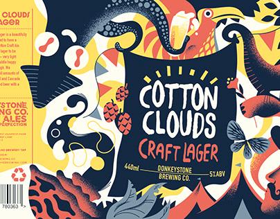 Cotton Clouds Festival