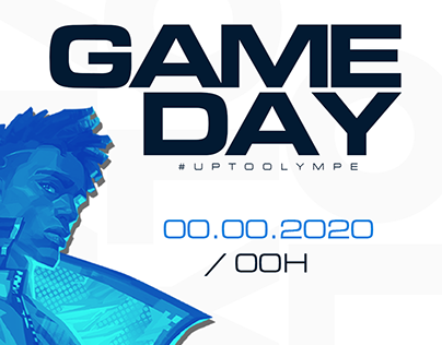 Valorant project for Olympe Esport 2020