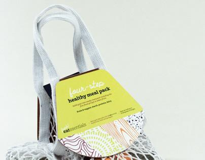 StarPack Meal-Pack Packaging