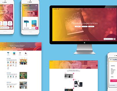 KwikBoost Website Design