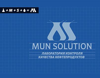 Mun Solution - gasoline quality control lab.