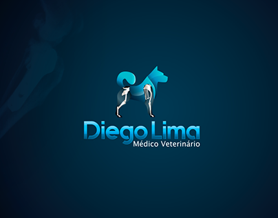 BRANDING | Diego Lima