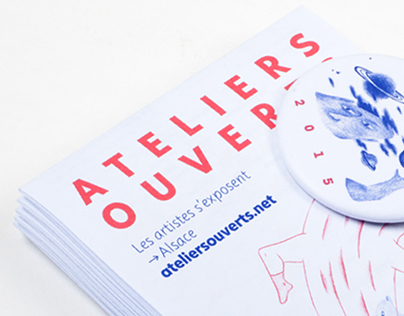 Ateliers ouverts 2015