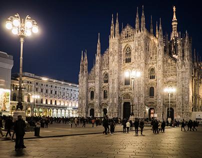 ENOTECA RONCHI di MILANO