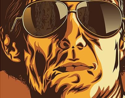 """Killer Joe"" Alternative Movie Posters"