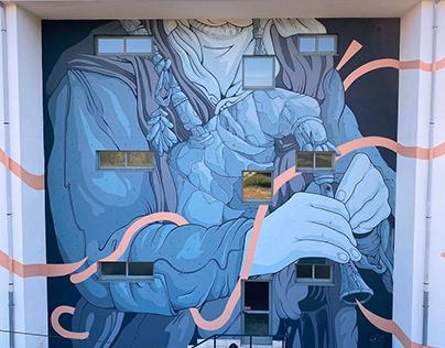 MEMORIA con Mutante Creativo (Baio, A Coruña 2020)