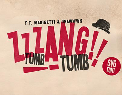 Zzzang! Tumb tumb